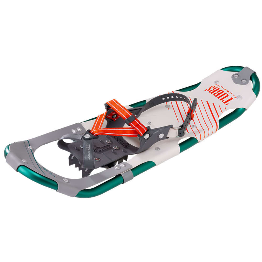 TUBBS Women's Xplore 25 Snowshoes - NO COLOR