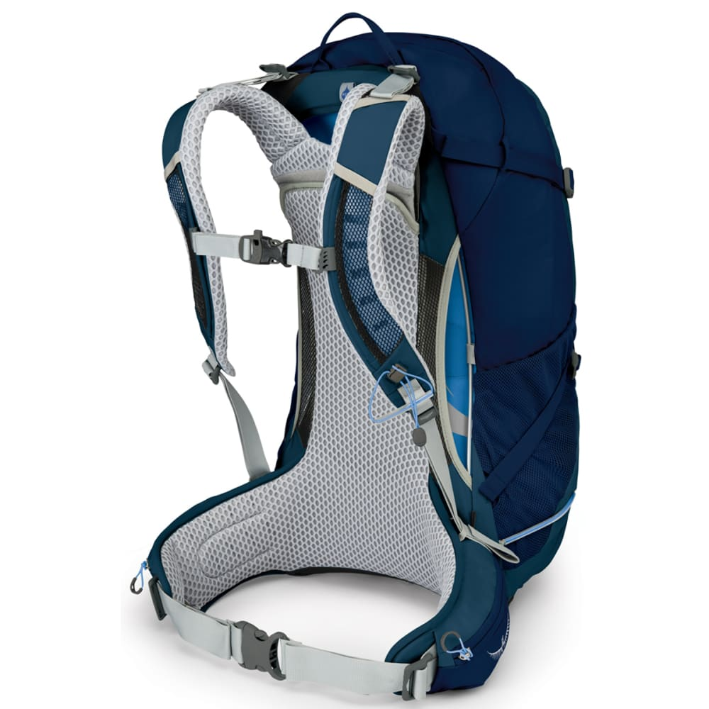 OSPREY Stratos 34 Pack - ECLIPSE BLUE
