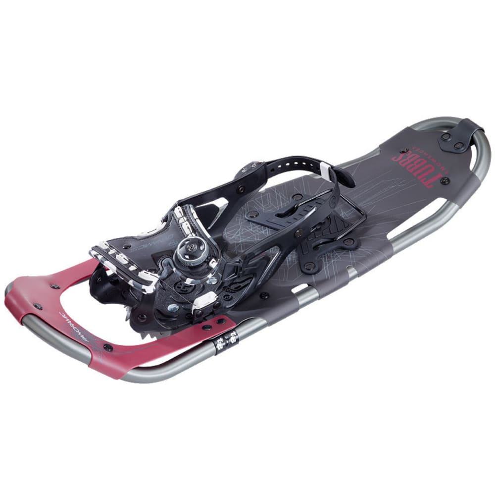 TUBBS Men's Panoramic 25 Snowshoes - NO COLOR