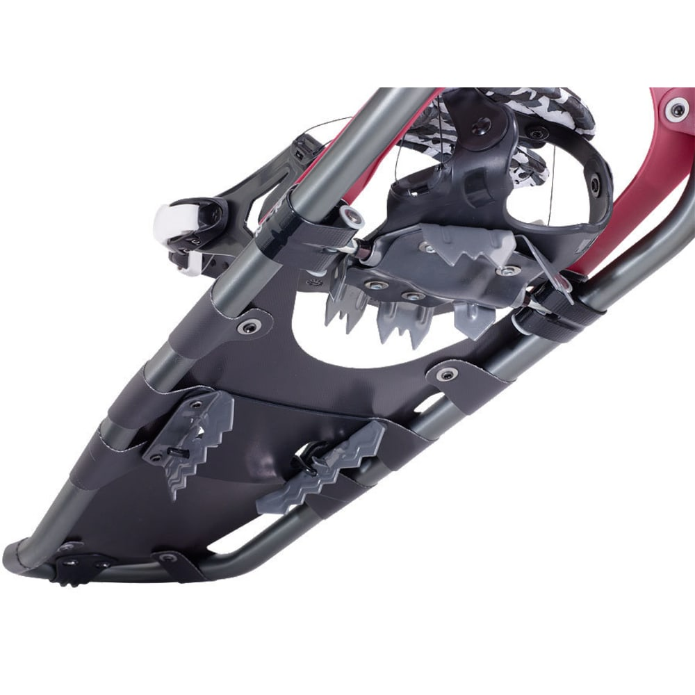 TUBBS Men's Panoramic 30 Snowshoes - NO COLOR