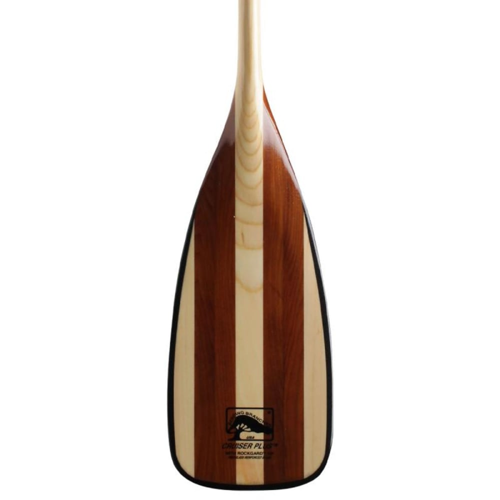 BENDING BRANCHES Cruiser Plus 11 Performance Canoe Paddle - WOOD
