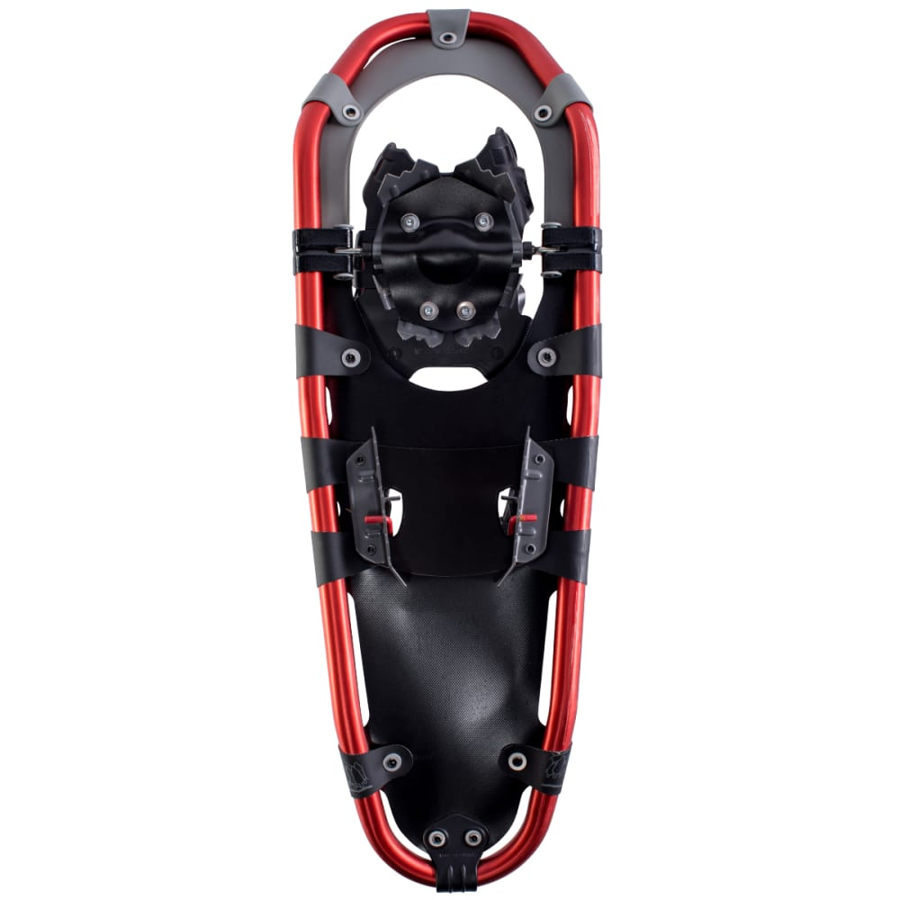 TUBBS Men's Panoramic 36 Snowshoes - NO COLOR