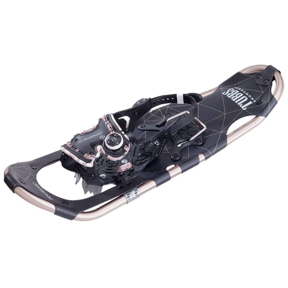 TUBBS Women's Panoramic 21 Snowshoes - NO COLOR