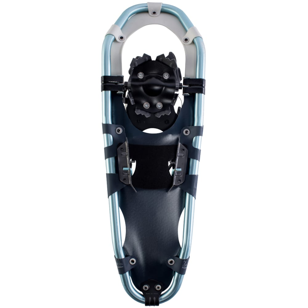 TUBBS Women's Panoramic 25 Snowshoes - NO COLOR