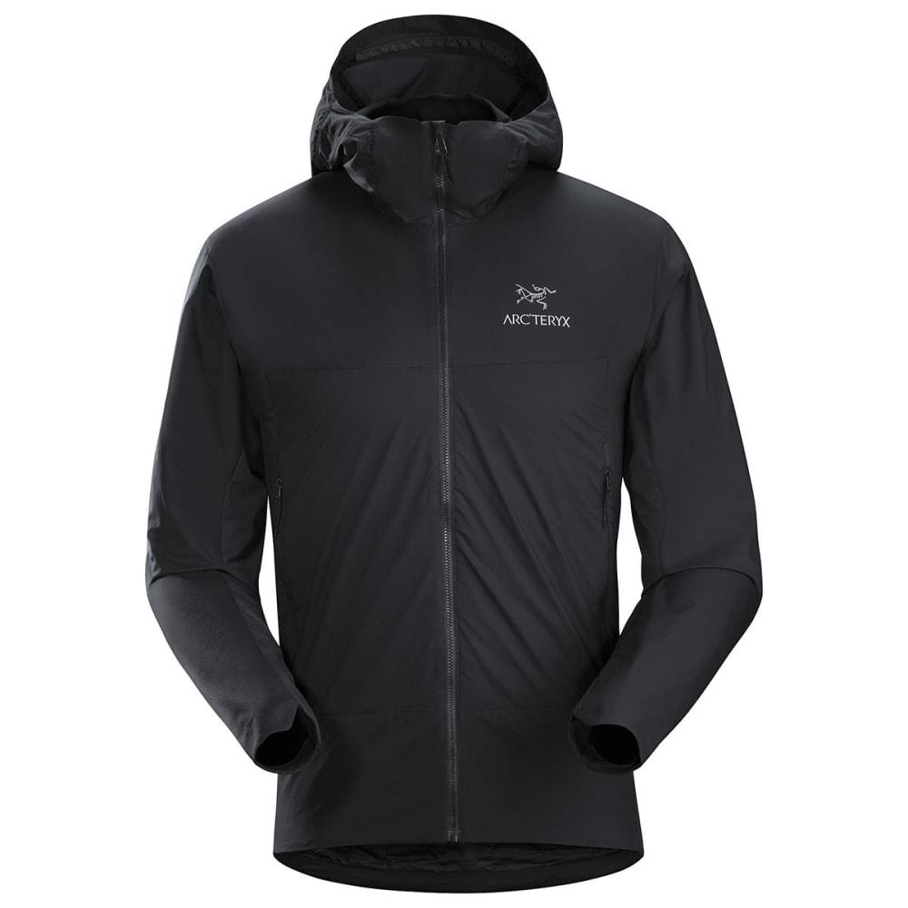 ARC'TERYX Men's Atom SL Hooded Jacket - BLACK