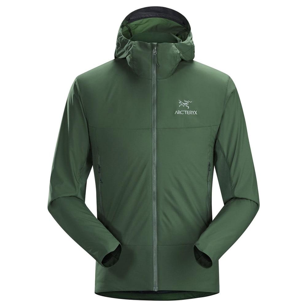 ARC'TERYX Men's Atom SL Hooded Jacket - CYPRESS