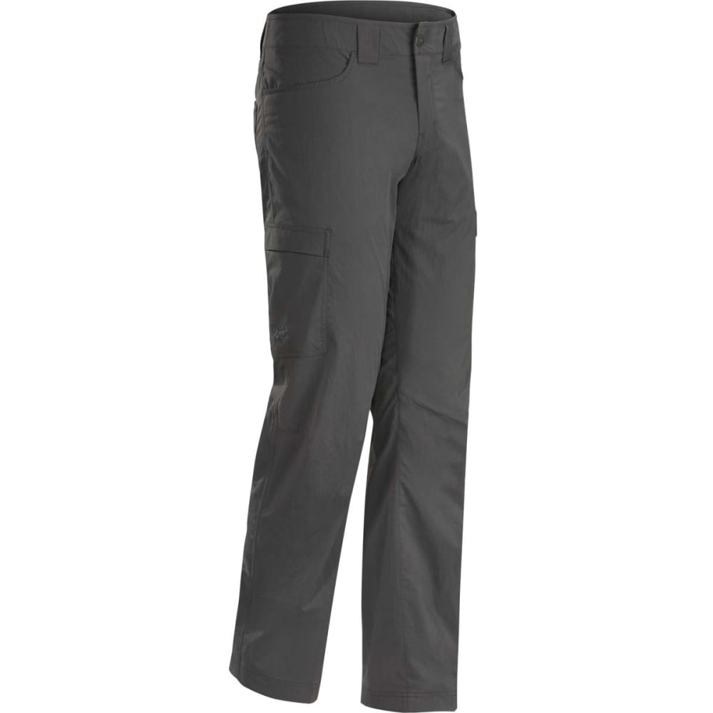ARC'TERYX Men's Rampart Pants - JANUS