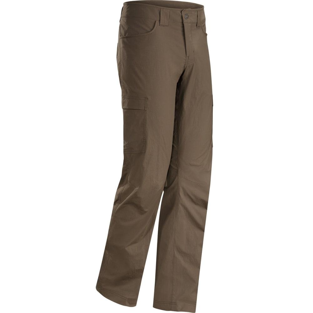 ARC'TERYX Men's Rampart Pants - WOLFRAM