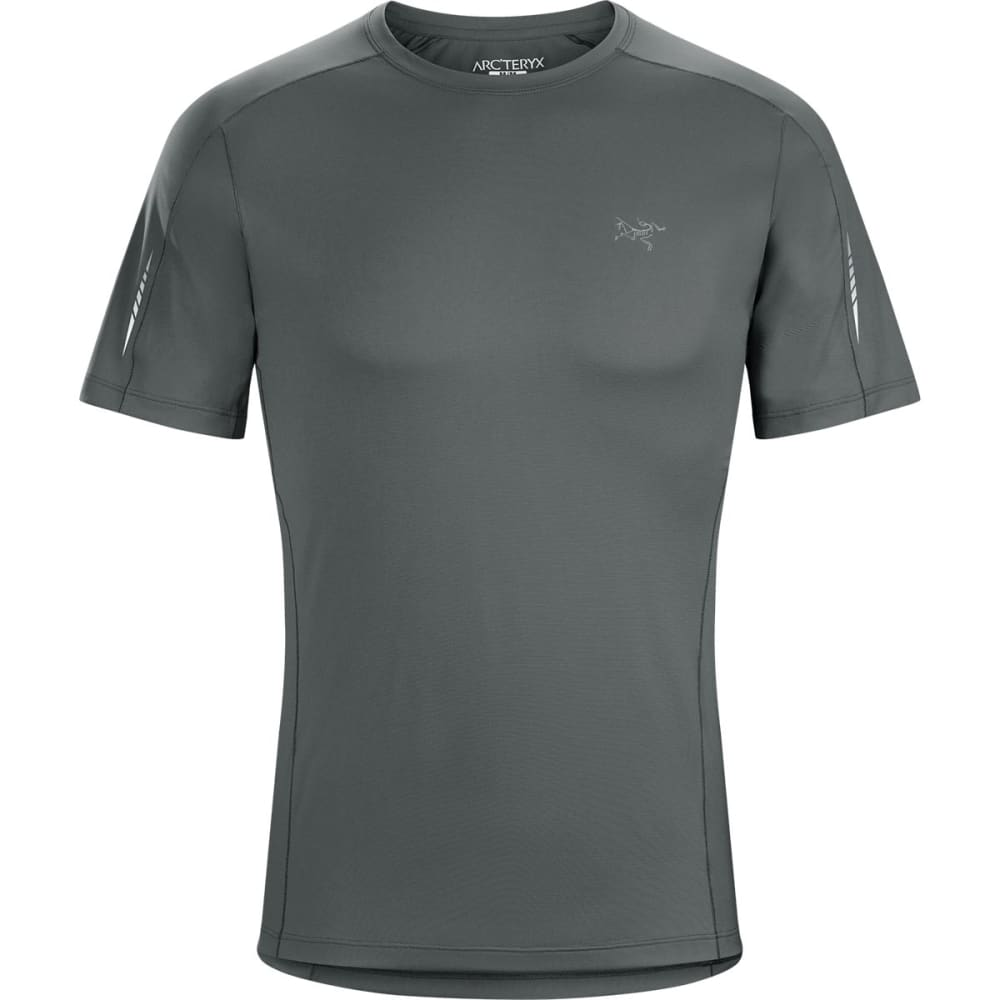 ARC'TERYX Men's Motus Crew Neck Shirt - JANUS