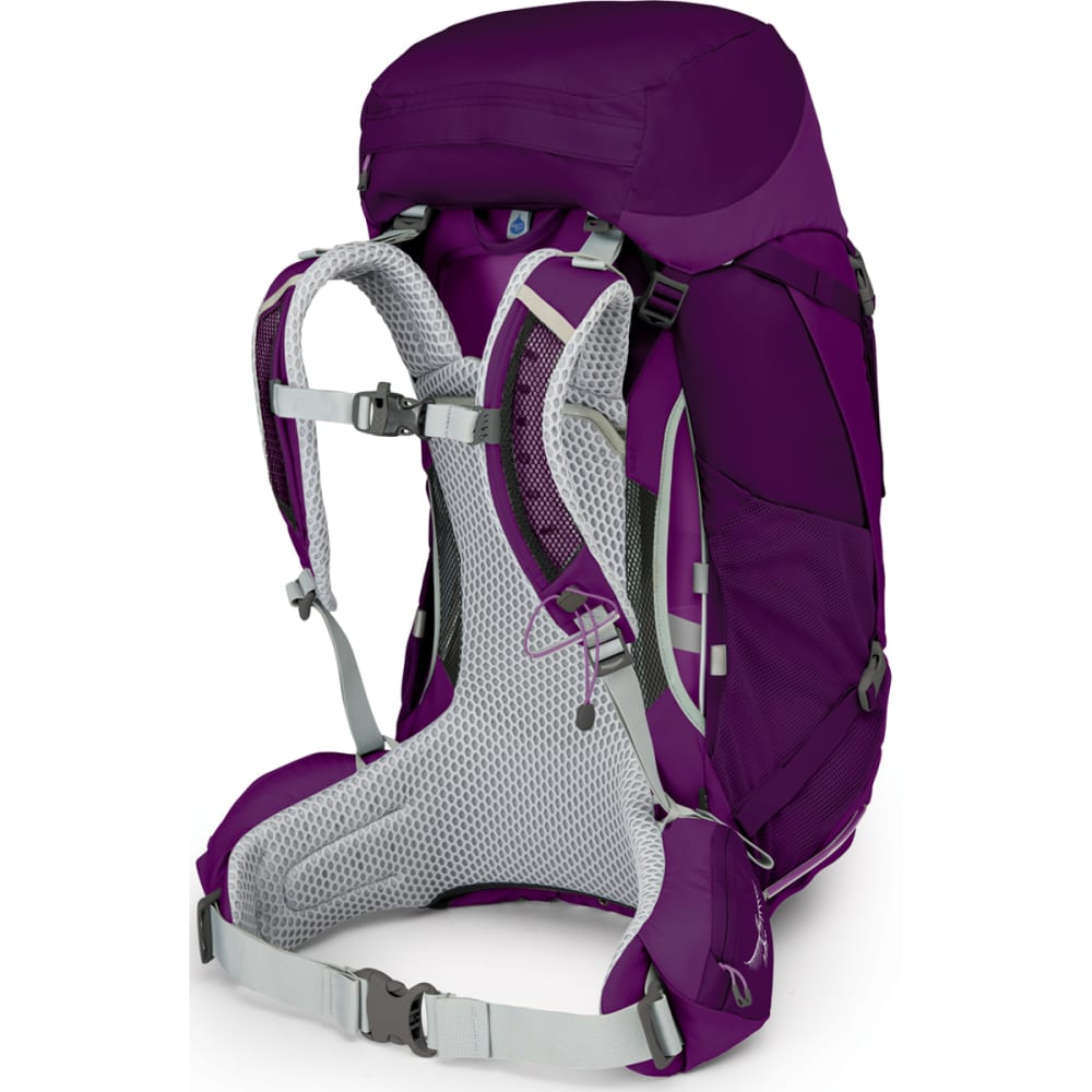 OSPREY Women's Sirrus 50 Pack - RUSKA PURPLE