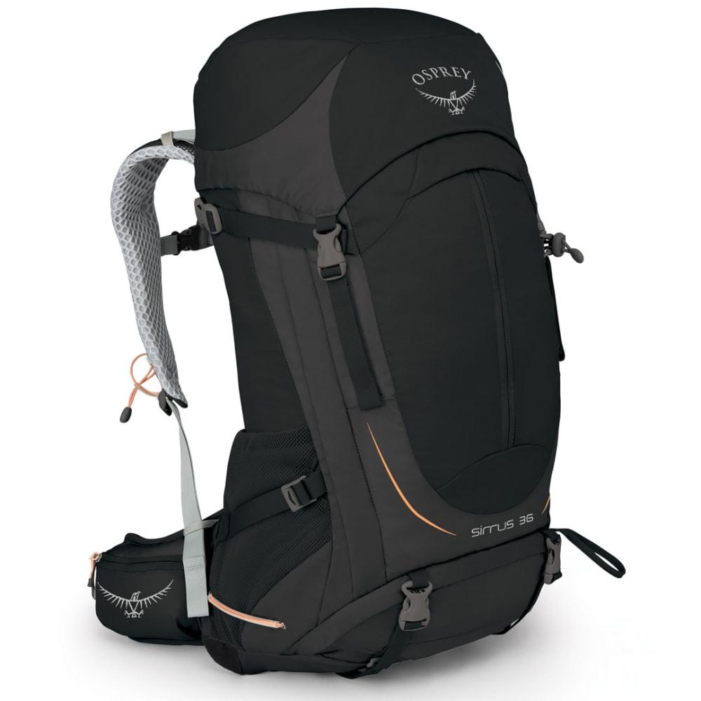 OSPREY Women's Sirrus 36 Pack - BLACK