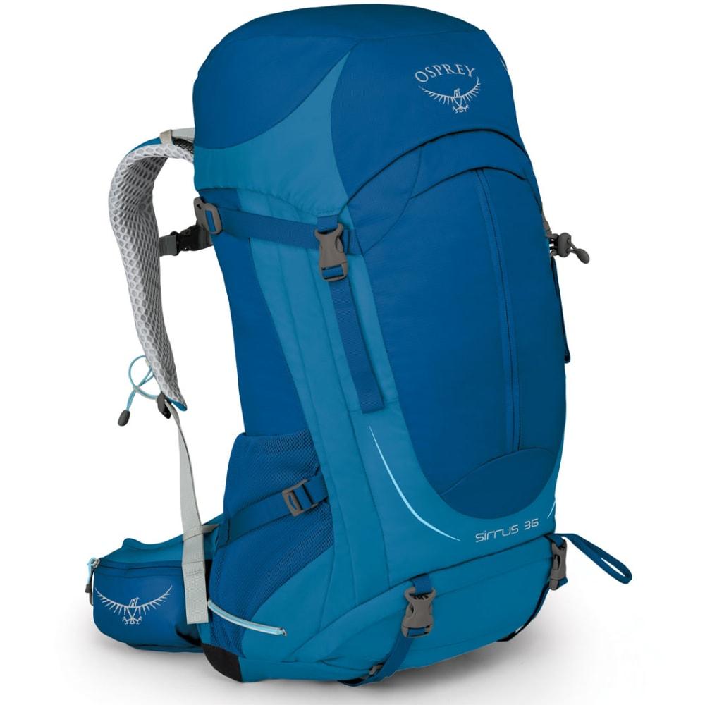 OSPREY Women's Sirrus 36 Pack - SUMMIT BLUE