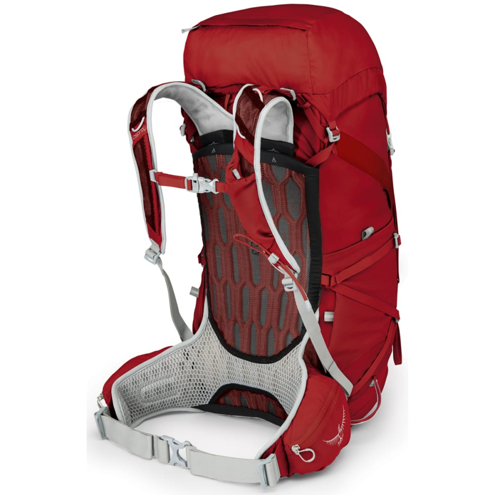 OSPREY Talon 44 Pack - MARTIAN RED