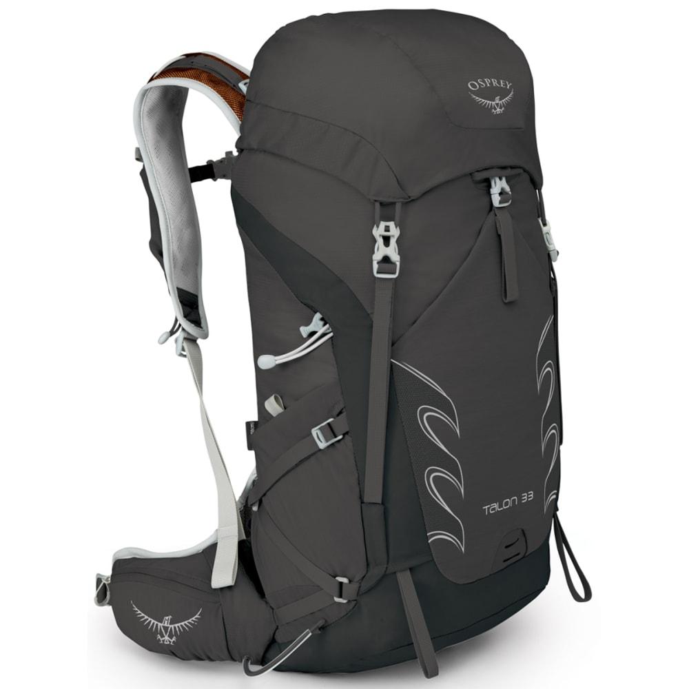 OSPREY Talon 33 Pack - BLACK