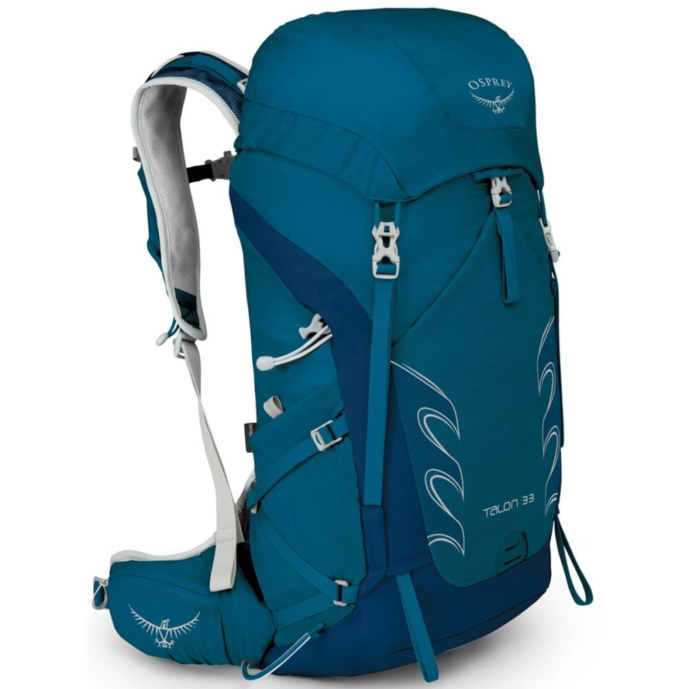 OSPREY Talon 33 Pack - ULTRAMARINE BLUE