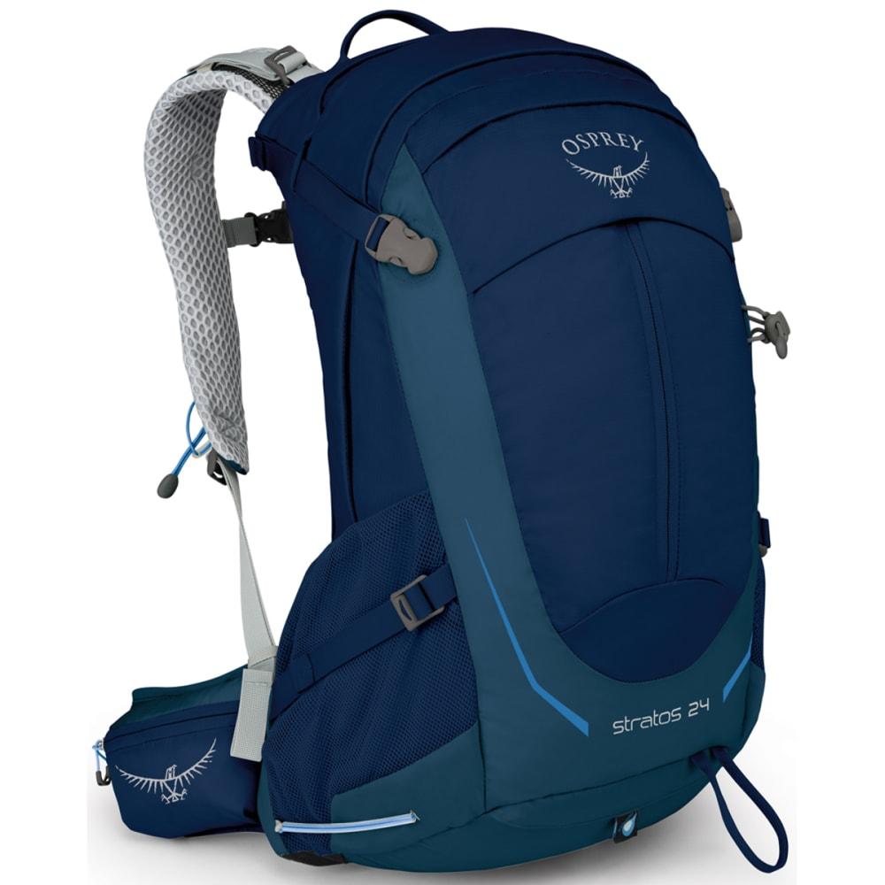 OSPREY Stratos 24 Pack - ECLIPSE BLUE