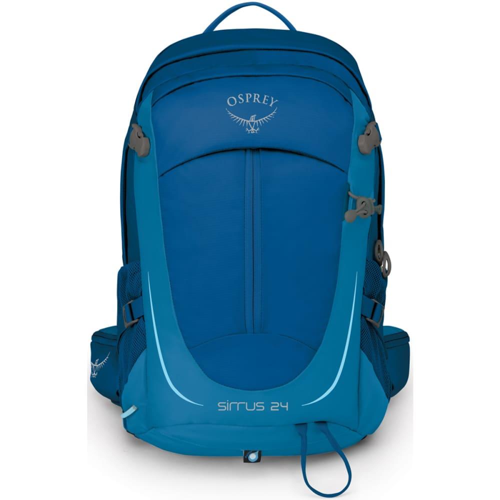 OSPREY Women's Sirrus 24 Pack - SUMMIT BLUE