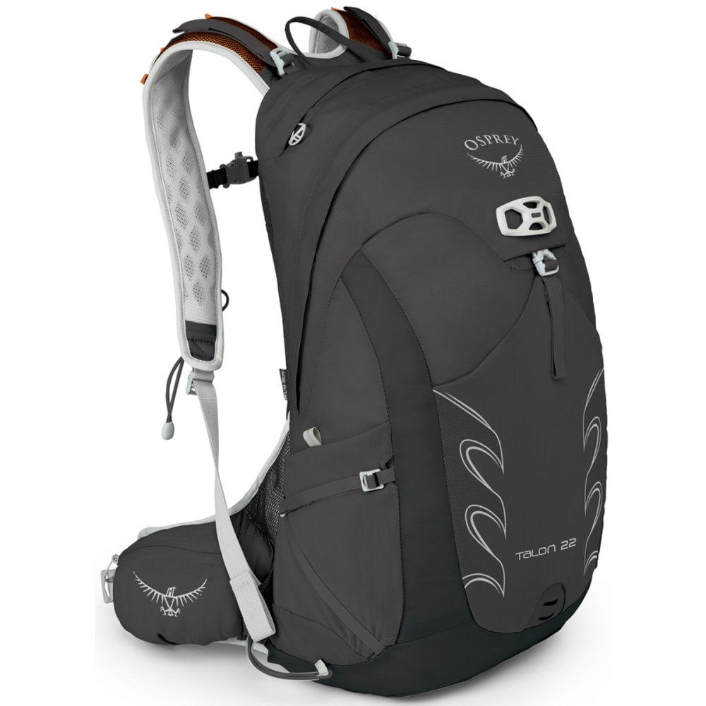 OSPREY Talon 22 Pack - BLACK