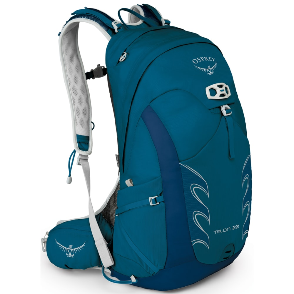OSPREY Talon 22 Pack - ULTRAMARINE BLUE