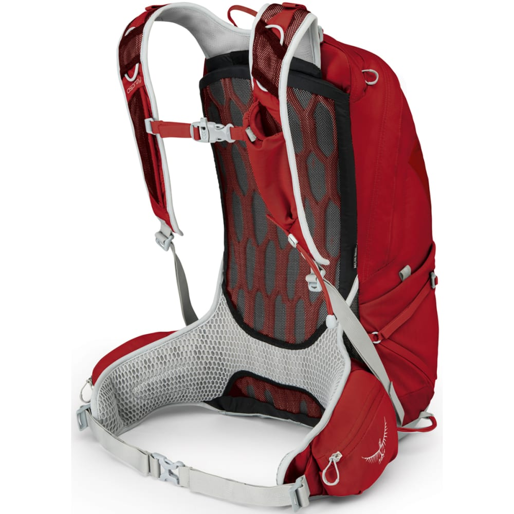 OSPREY Talon 22 Pack  - MARTIAN RED