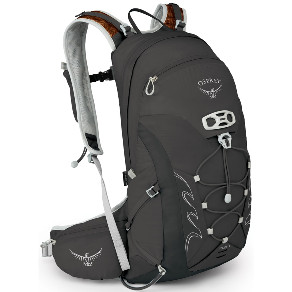 OSPREY Talon 11 Pack  - BLACK