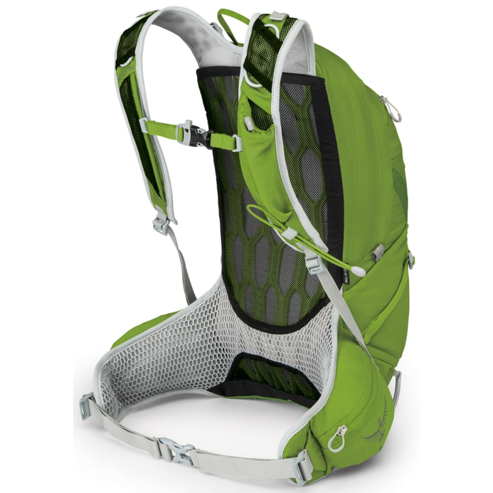 OSPREY Talon 11 Pack  - SPRING GREEN