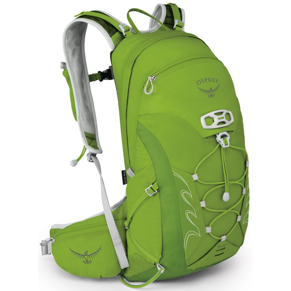 OSPREY Talon 11 Pack - SPRING GREEN