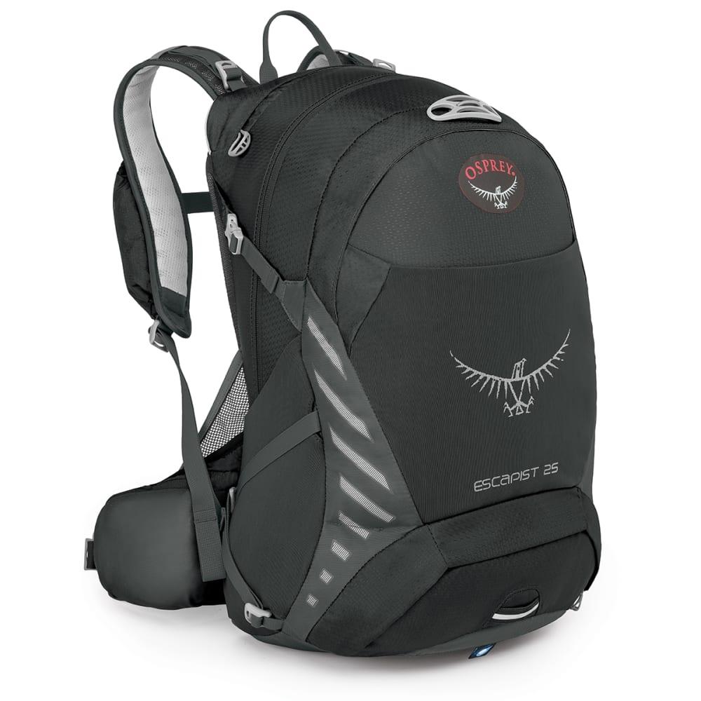 OSPREY Escapist 25 Pack - BLACK