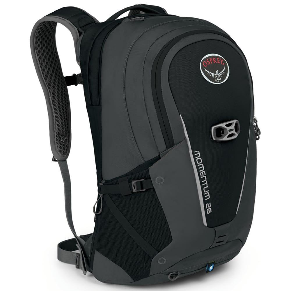 OSPREY Momentum 26 Pack - BLACK