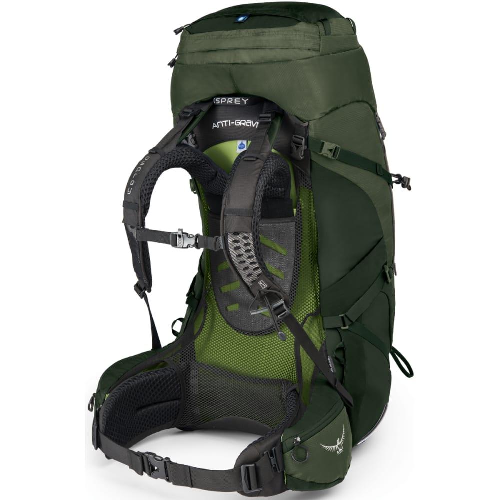 OSPREY Aether AG 85 Pack - ADIRONDACK GREEN