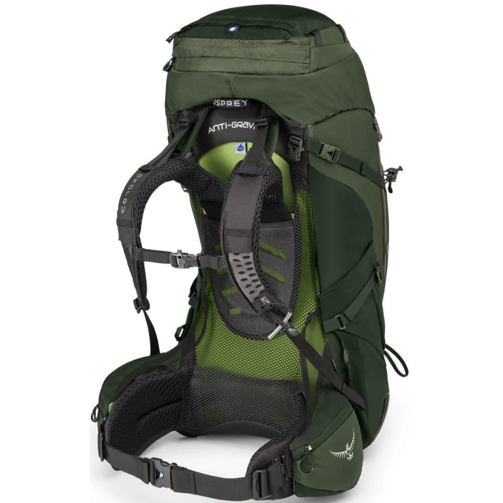 OSPREY Aether AG 70 Pack - ADIRONDACK GREEN