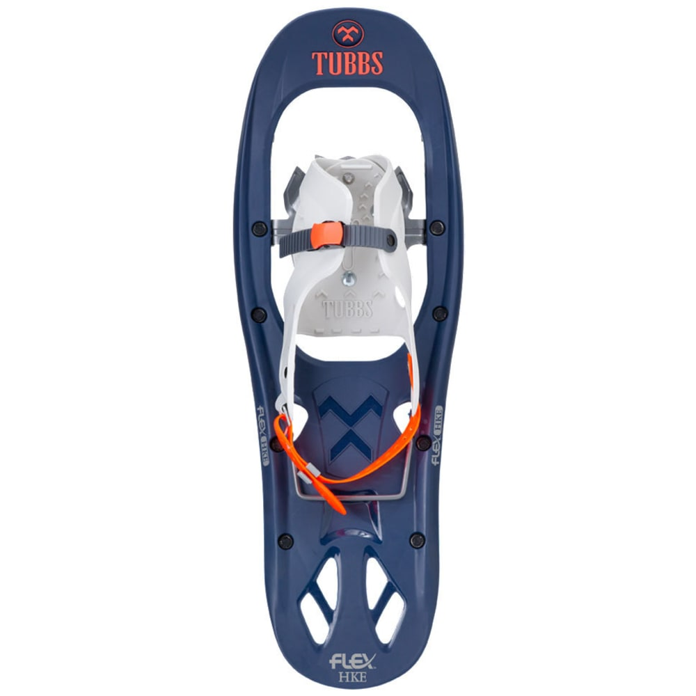 TUBBS Kids' Flex HKE 22 Snowshoes - NO COLOR