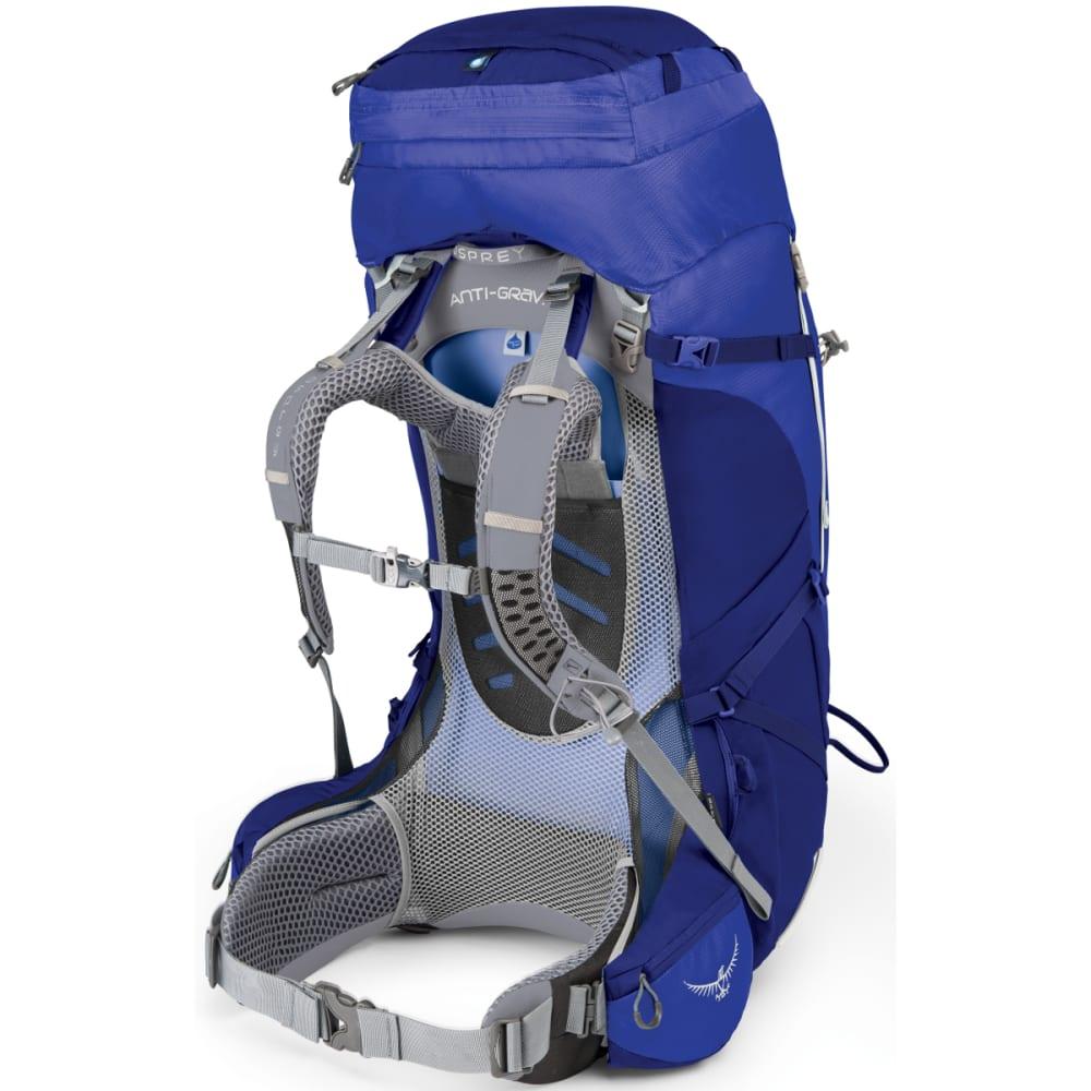 OSPREY Women's Ariel AG 75 Pack - TIDAL BLUE