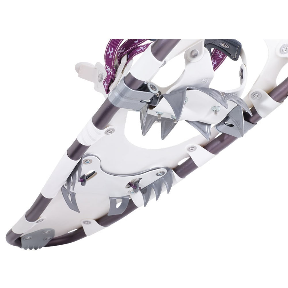 TUBBS Women's Mountaineer 21 Snowshoes - NO COLOR