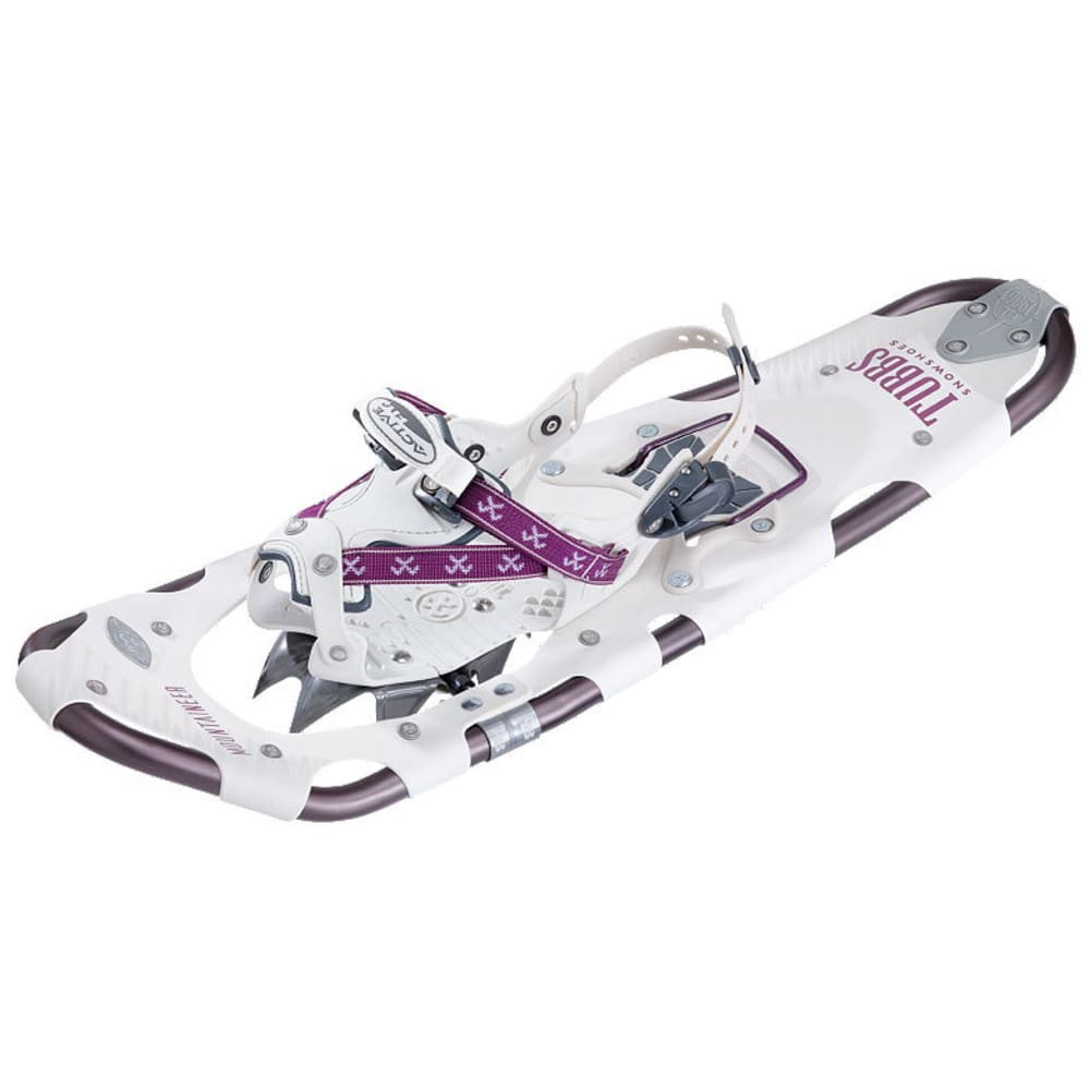 TUBBS Women's Mountaineer 25 Snowshoes - NO COLOR