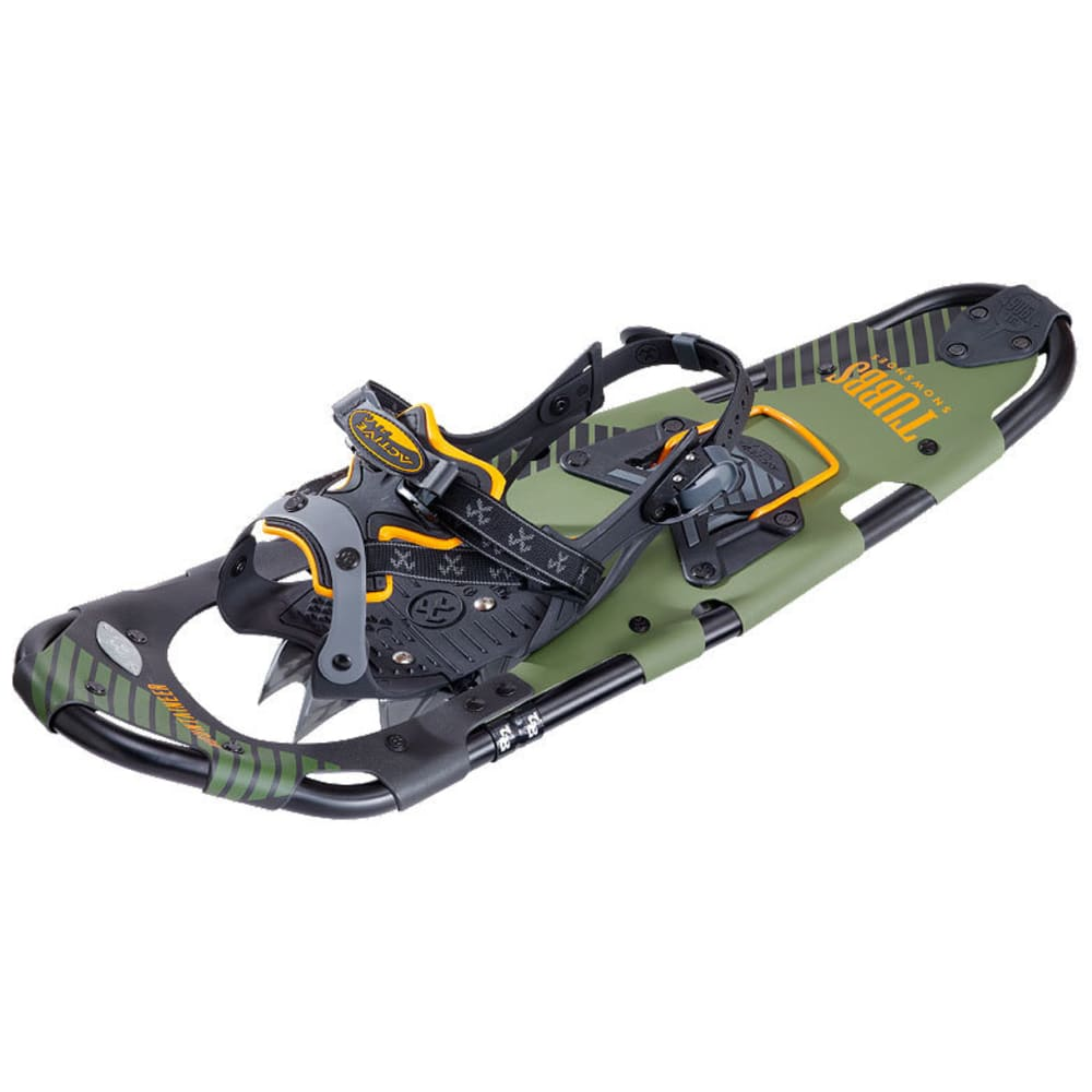 TUBBS Men's Mountaineer 30 Snowshoes - NO COLOR