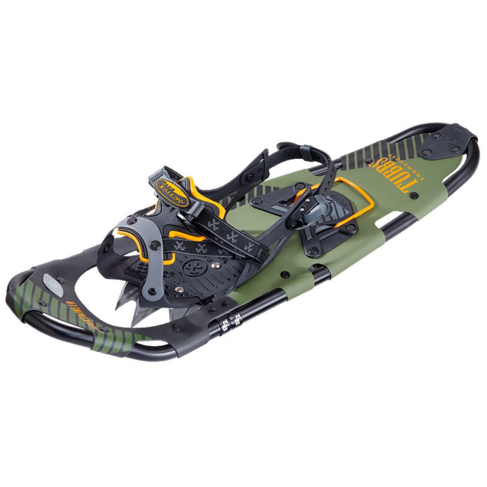 TUBBS Men's Mountaineer 36 Snowshoes - NO COLOR