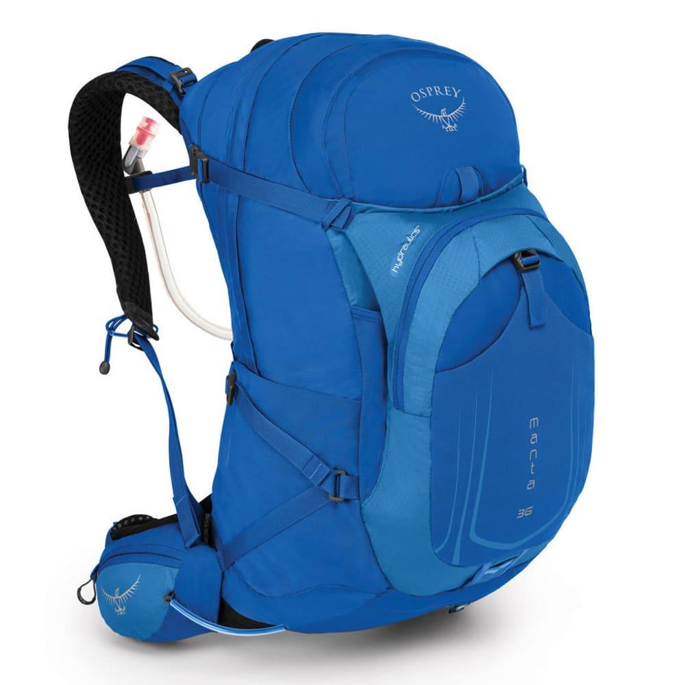 OSPREY Manta AG 36Hydration Pack - SONIC BLUE