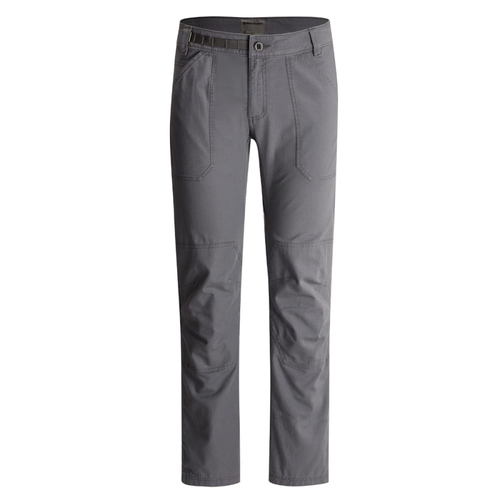BLACK DIAMOND Men's Dogma Pants - ASH