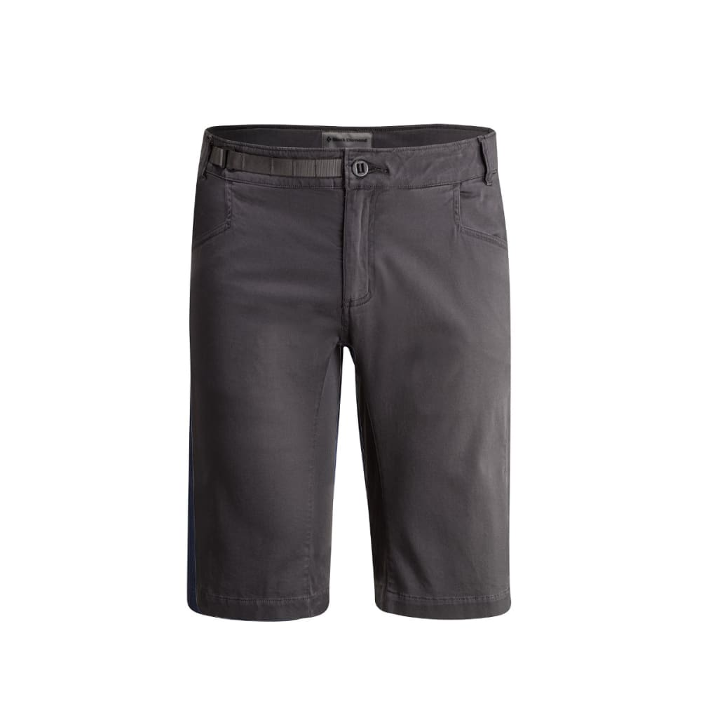BLACK DIAMOND Men's Credo Shorts - SLATE