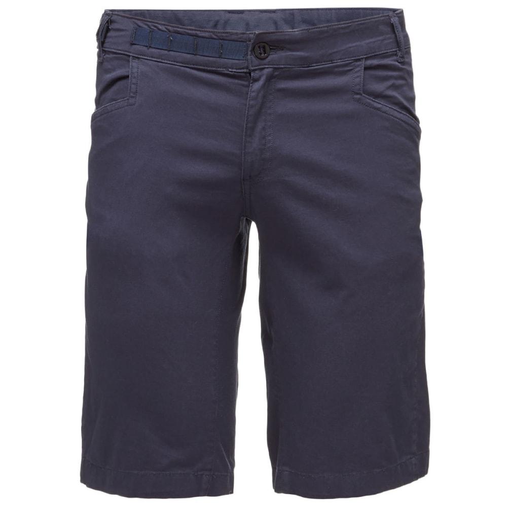 BLACK DIAMOND Men's Credo Shorts - CAPTAIN