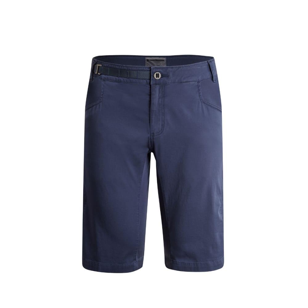BLACK DIAMOND Men's Credo Shorts - ADMIRAL