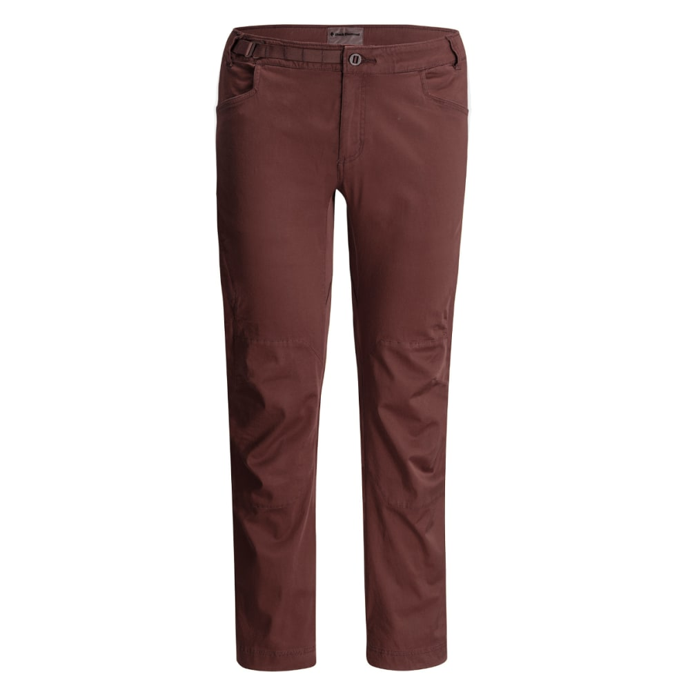 BLACK DIAMOND Men's Credo Pants - MOCHA