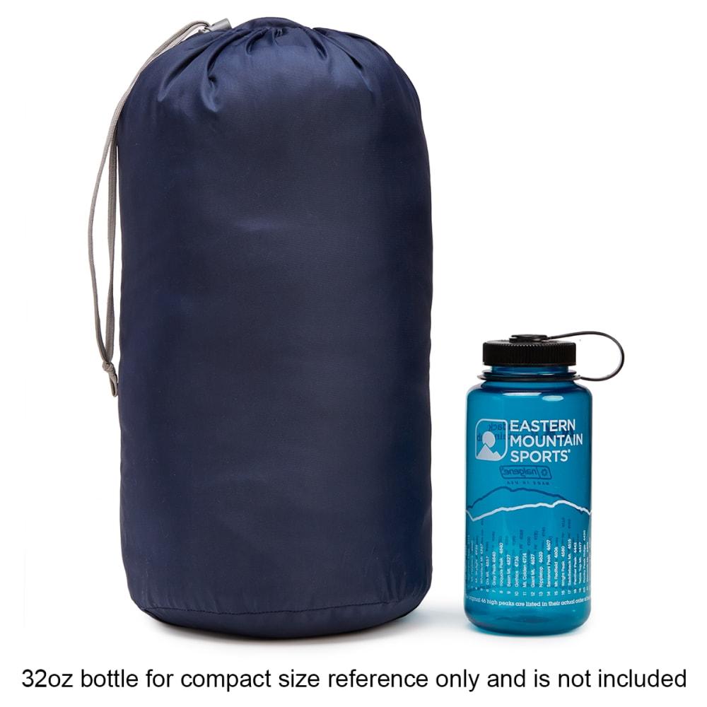 EMS Women's Solstice  20° Sleeping Bag - PEACOAT/COLUMBIA