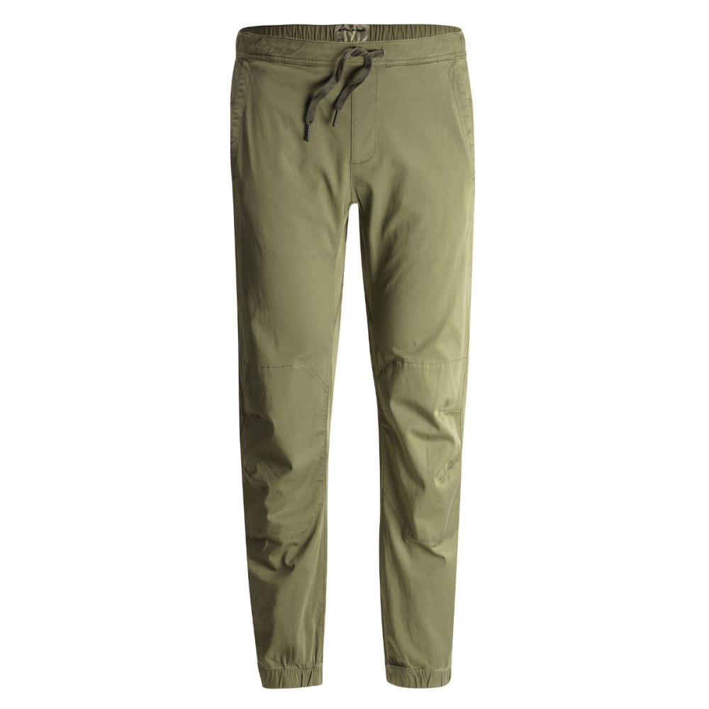 BLACK DIAMOND Men's Notion Pants - BURNT OLIVE