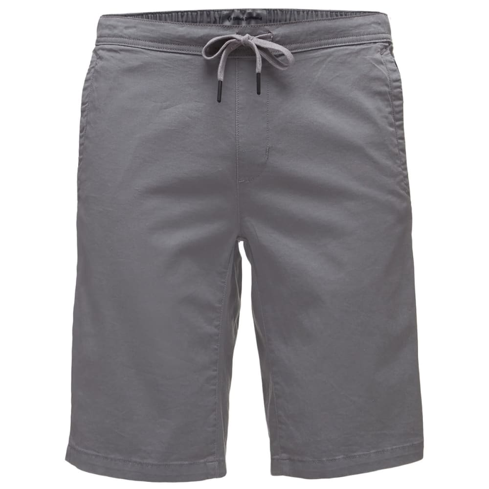 BLACK DIAMOND Men's Notion Shorts - ASH