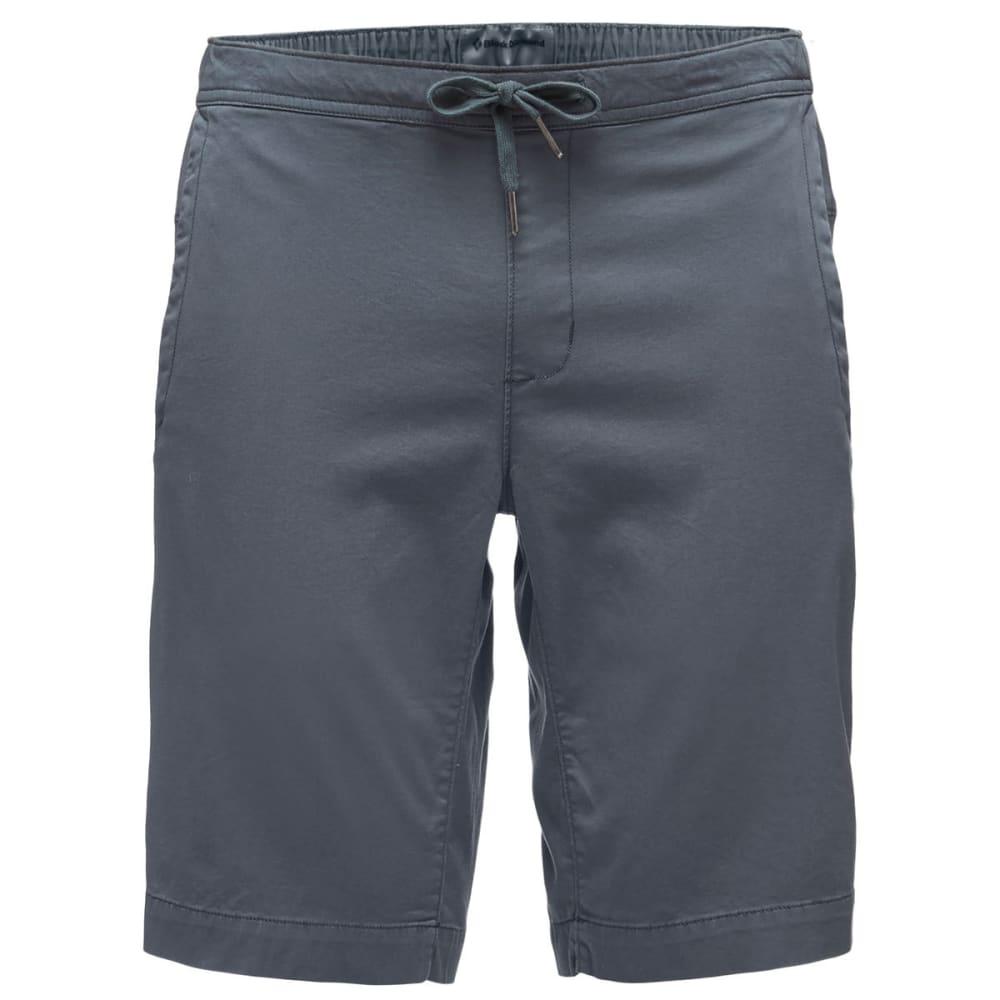 BLACK DIAMOND Men's Notion Shorts - ADRIATIC
