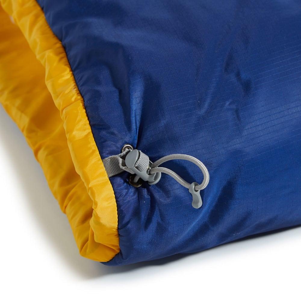 EMS® Bantam 30 Degree Rectangular Sleeping Bag, Regular - BLUE DEPTHS