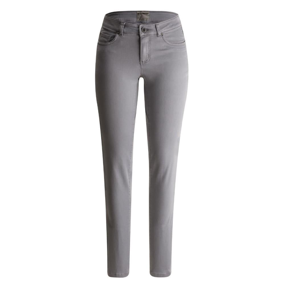 BLACK DIAMOND Women's Stretch Front Pants - ASH