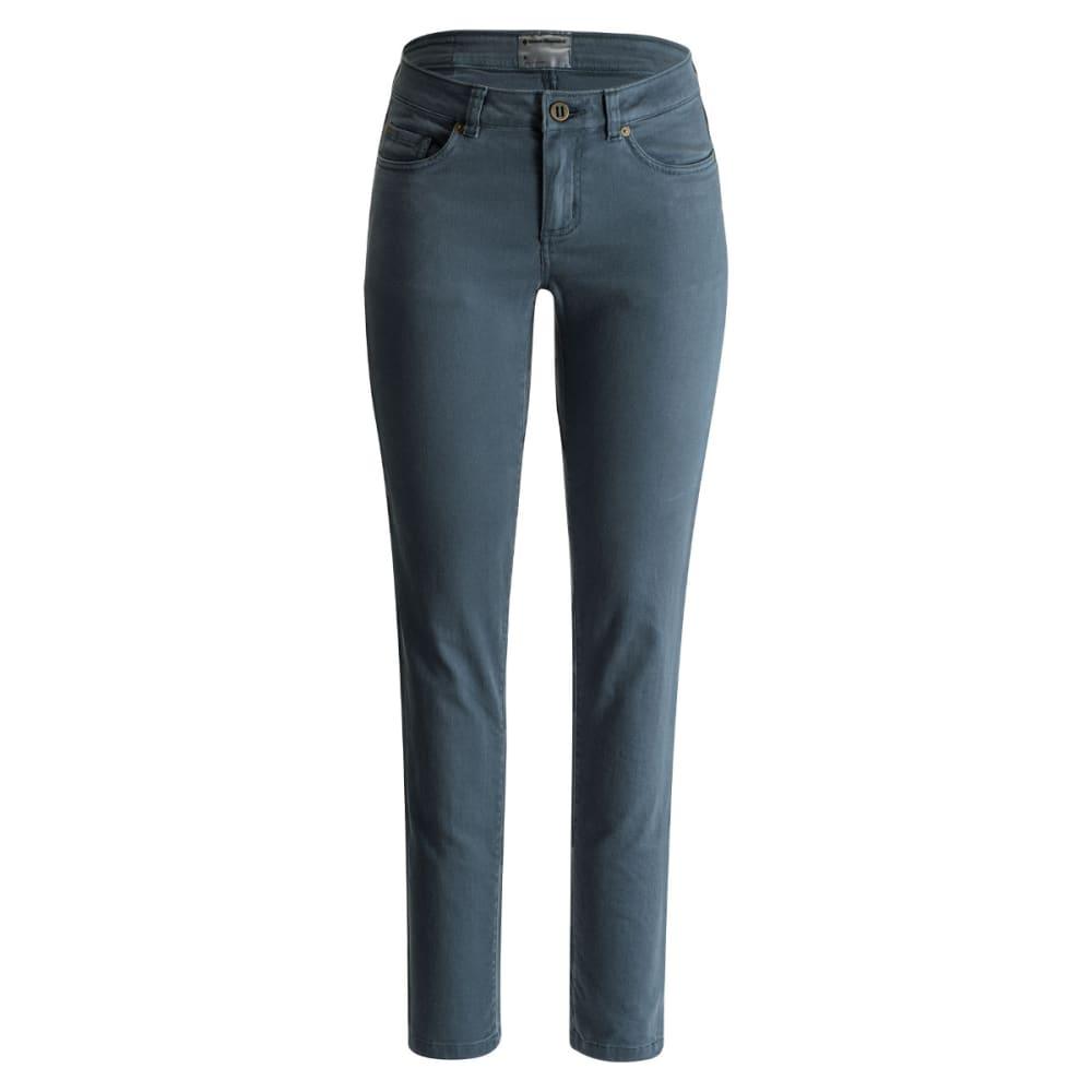 BLACK DIAMOND Women's Stretch Front Pants - ADRIATIC